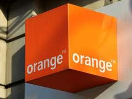 LaLiga se abre paso en Oriente y África de la mano de 'Orange'. EFE