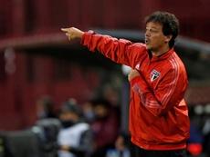 Sao Paulo lidera la tabla con dos punto de ventaja sobre Atlético Mineiro. EFE/Archivo