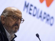 No hay acuerdo aún entre Mediapro y la Ligue 1 por los derechos. EFE