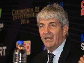 Muere Paolo Rossi, el gran héroe del Mundial de 1982. EFE