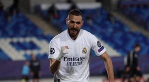 Les 8 hommes clés de la semaine de Zidane. EFE