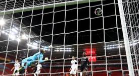 El Bayer Leverkusen se reencuentra con el liderato seis años después. EFE