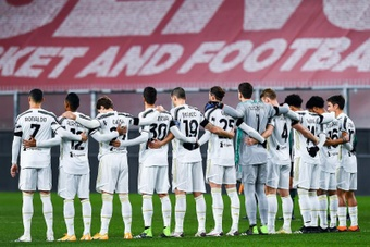 Genoa – Juventus (1-3) : Dybala et Ronaldo font gagner la Juve. EFE