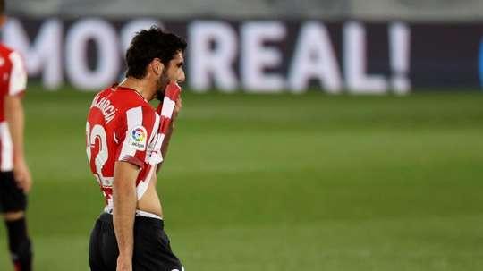 Raul Garcia has done well under Marcelino. EFE