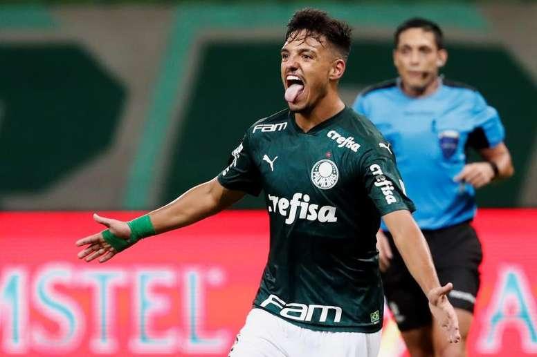 Palmeiras se gusta y se olvida de cálculos para volar a las semifinales -  BeSoccer