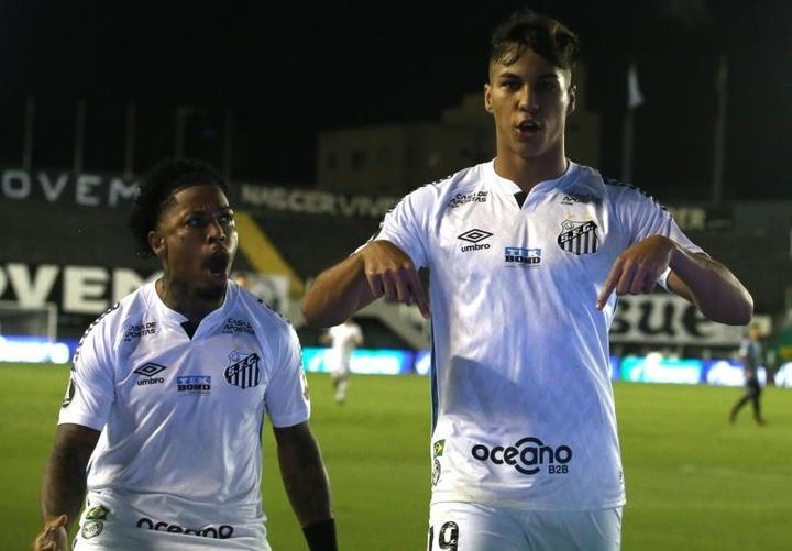 Kaio Jorge es nuevo jugador de la Juventus. EFE