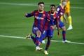 Coutinho acaba contrato y el Barça medita qué hacer con él. EFE