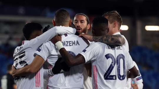 Le beau geste du Real Madrid envers Alcoyano. EFE