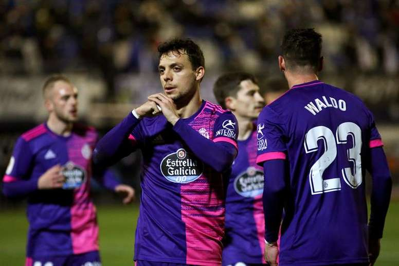 El Valladolid finalmente jugará en Ibiza al mediodía. EFE/Archivo