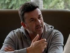 Baldivieso toma las riendas de Atlético Palmaflor. EFE