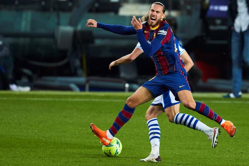 Barcelona Real Sociedad semifinal Supercopa Espanha