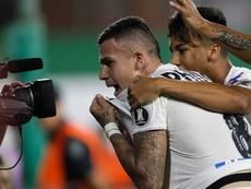 Sao Paulo pierde ante Santos y ve acercarse a Inter. EFE