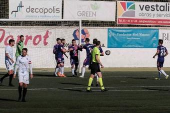 La Peña Deportiva recurrirá la desestimación de su denuncia. EFE