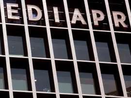 La Ligue 1 busca empresas interesadas en comprar los derechos televisivos. EFE