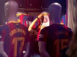 El Barça no es el único afectado. EFE