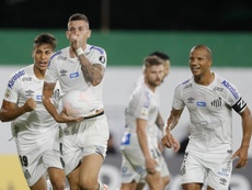 Brasil superará a Argentina en la Libertadores, pero solo en el siglo XXI. EFE