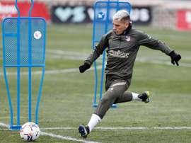 L'AS Monaco entre dans la danse pour Lucas Torreira. afp