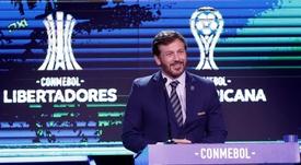 Una final de Libertadores muy seguida. EFE