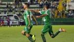 Chapecoense estrena victoria en el Brasileirao ante Bragantino