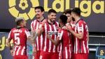 Todos los rumores y fichajes del Atlético de Madrid en directo