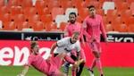 El liderato en juego en Mestalla (con permiso del Atleti)