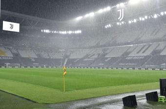 El cáncer se llevó a un canterano de la Juventus. EFE