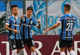 Paulo Victor pode trocar Grêmio por Cerro Porteño