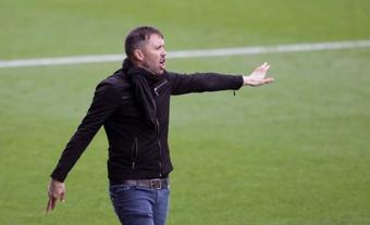 El Celta venció en el Camp Nou. EFE/Archivo
