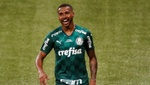 Palmeiras rechazó una oferta del City por Wesley