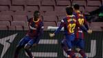El 'timing' del Barcelona con Dembélé