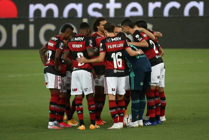 Flamengo.EFE
