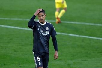 Lo United raddoppierà lo stipendio di Varane. EFE