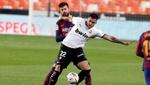 Las posibles alineaciones del Barcelona-Valencia