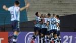 Actualidad del día en el fútbol argentino a 22 de septiembre de 2021