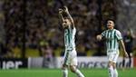 Lucas Lima jugará cedido en Fortaleza