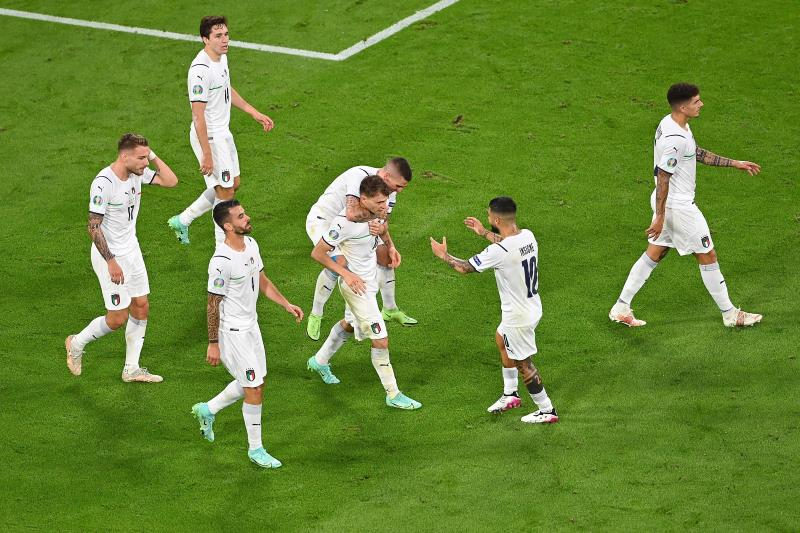 Italia Eurocopa