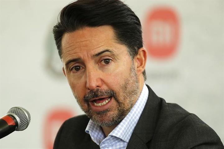 México cerró con la Premier un acuerdo para mejorar el fútbol. EFE