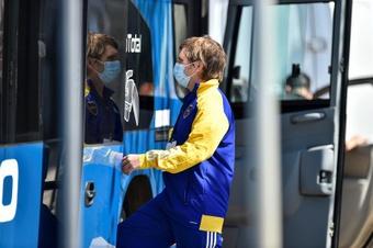 Boca Juniors no podrá volver a Argentina. EFE