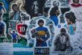 Diego Maradona falleció diez meses atrás. EFE/Archivo