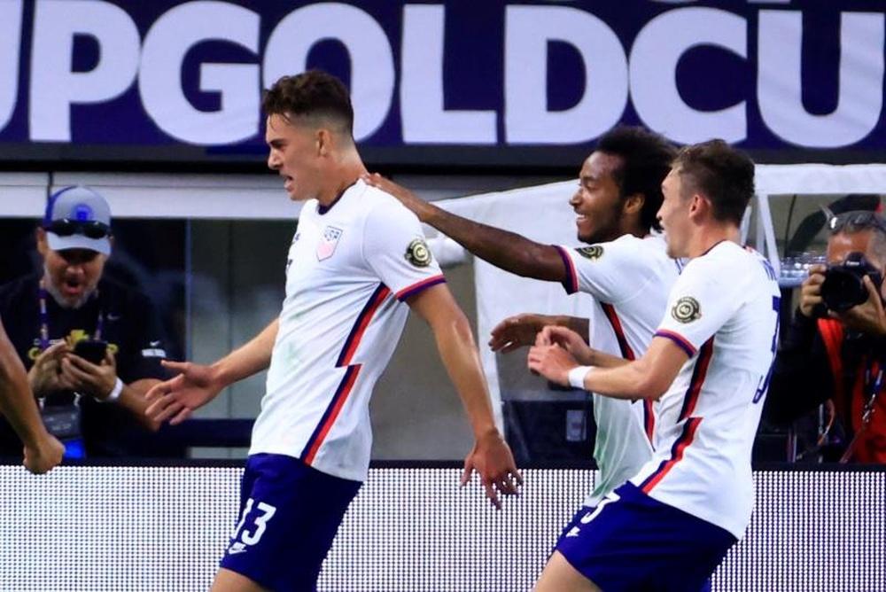 Noticias destacadas de la Copa Oro a 30 de julio. EFE