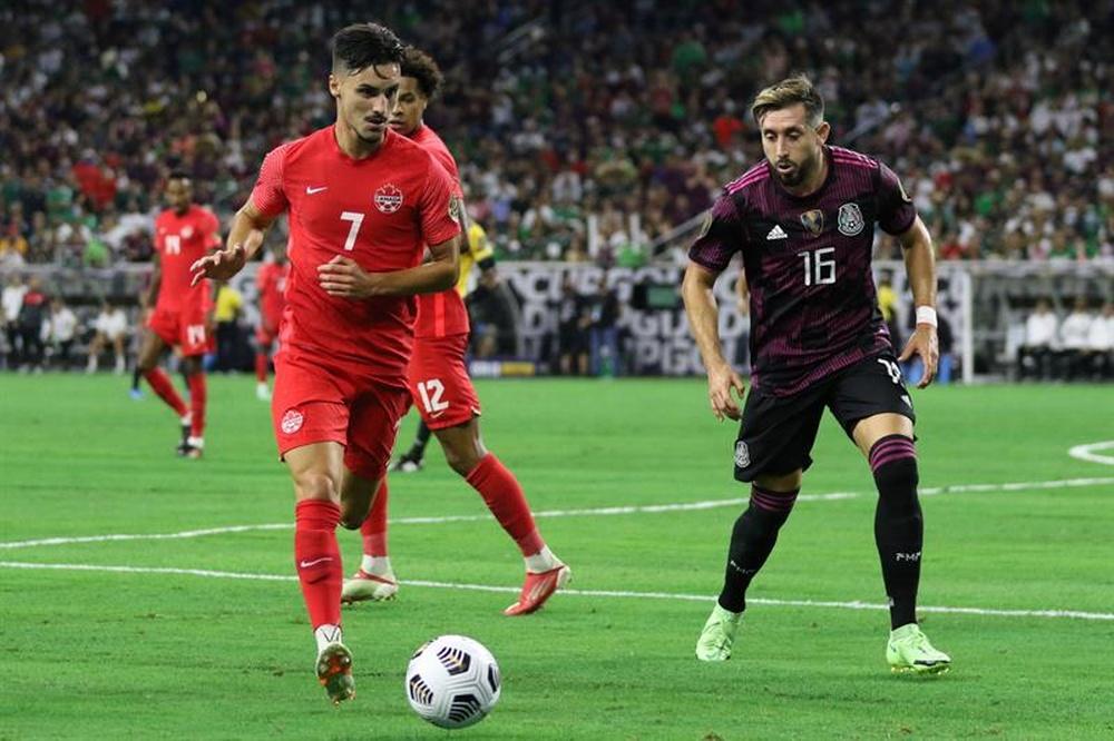 Noticias destacadas de la Copa Oro a 31 de julio. EFE