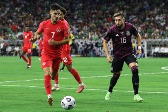 Noticias destacadas de la Copa Oro a 2 de agosto. EFE
