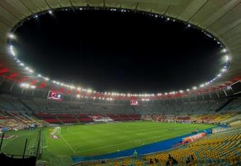 Río de Janeiro presentó su candidatura para ser la sede del Mundial de Clubes 2021. EFE