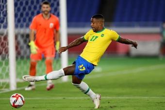 La presión del Zenit deja a Claudinho y Malcom sin eliminatorias. EFE