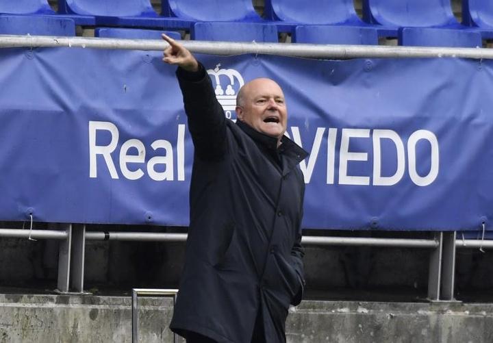 Pepe Mel rebajó la euforia tras el fichaje de Jonathan Viera. EFE