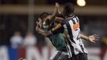 Fluminense frena en seco a Atlético Mineiro