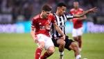 El Milan prepara una suculenta oferta por Julián Álvarez