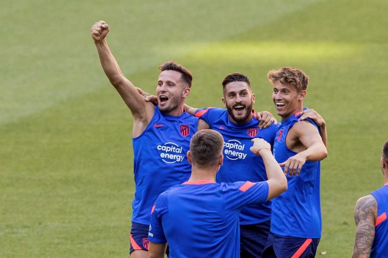 Atletico should start making room for him: Chelsea won't sign Saul
