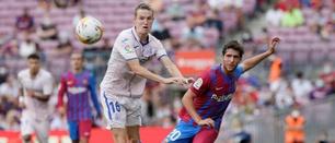 El Barça da por cerrada la renovación de Sergi Roberto