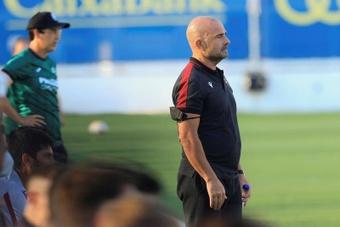 Quico Catalán salió al paso de las críticas hacia Paco López. EFE